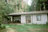 Bungalow Oder -